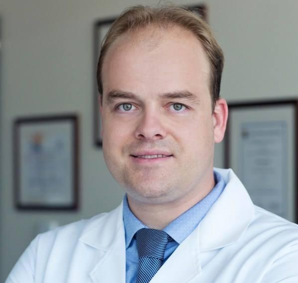 Dr. Zulfiqar H. Tunio